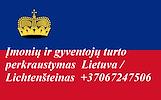 Eksponatų ir parodų įrangos pervežimas Lietuva – Lichtenšteinas – Lietuva ! Antikvarinių daiktų gabenimas Lietuva – Lichtenšteinas – Lietuva ; Parodų