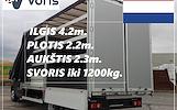 Eksponatų ir parodų įrangos pervežimas Lietuva – Olandija – Lietuva ! Antikvarinių daiktų gabenimas Lietuva – Olandija – Lietuva ; Parodų logistika Li