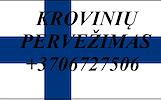 Eksponatų ir parodų įrangos pervežimas Lietuva – Suomija – Lietuva ! Antikvarinių daiktų gabenimas Lietuva – Suomija – Lietuva ; Parodų logistika Liet