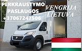 Eksponatų ir parodų įrangos pervežimas Lietuva – Vengrija– Lietuva ! Antikvarinių daiktų gabenimas Lietuva – Vengrija  – Lietuva ; Parodų logistika Li