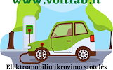 Elektromobilių priedai