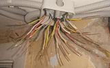 Elektros instaliacijos darbai, elektrikas