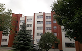 Erdvus 4-rių kambarių butas Klaipėdos centre!