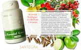 Essential C-curity 60 tabl, 5 formos vitamino C IMUNITETUI – maisto papildas Santegra JAV – PIGIAU