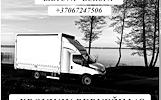 EU - LT / 867247506 Lietuva - Europa - Lietuva ! Galime parvežti jūsų krovinius, baldus, buitine technika, motociklus, kubilus, pirtis, įrengimus, med