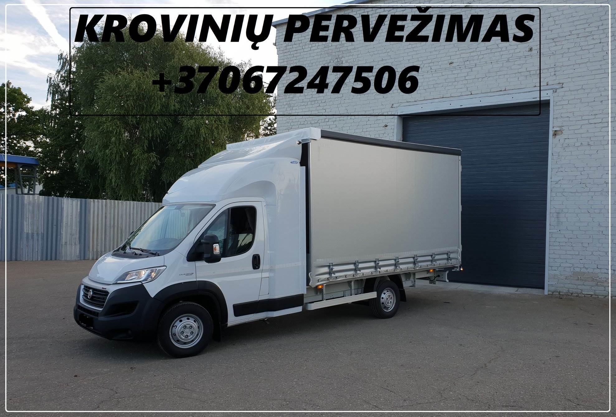 Express cargo – skubių krovinių pervežimas Europoje mikroautobusais iki 3,5 tonos EL.PAŠTAS: info@voris.lt ; SKYPE: voris.uab TEL.NR.: +37067247506 ;