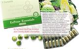 ExPress Essentials 30 kaps, kryžmažiedžių daržovės – maisto papildas Santegra – AKCIJA