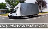 FIZINIŲ/JURIDINIŲ ASMENŲ DAIKTŲ TARPTAUTINIS GABENIMAS LIETUVA-EUROPA-LIETUVA +37067247506 EXPRES pervežimai Lietuva - Europa - Lietuva EXPRES Krovini