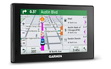 Garmin DriveSmart 50 LMTHD tik 99Eur