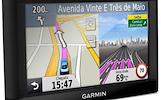 GARMIN NUVI 55 Navigacinė sistema automobiliams + visos EU žemėlapiai
