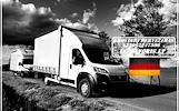 Germany - Lithuania// Iš Vokietijos į Lietuvą / Galime parvežti jūsų krovinius