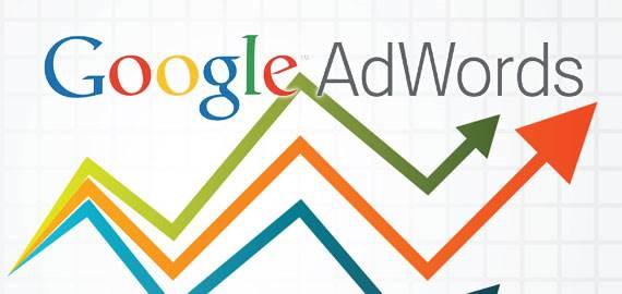 Google adwords reklama