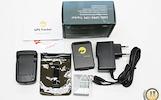 GPS SEKLYS + GSM SIGNALIZACIJA + GSM BLAKĖ