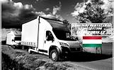 Hungary - Vengrija - Lietuva - Krovinių Pervežimas