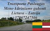 Įmonių ir gyventojų turto perkraustymas (perkraustymo paslaugos) Lietuva / Latvija / Lietuva / . Baldų pervežimas. Transporto paslaugos. Pervežimo, pe