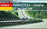 Įmonių ir gyventojų turto perkraustymas (perkraustymo paslaugos) Lietuva / Vokietija  / Lietuva / . Baldų pervežimas. Transporto paslaugos. Pervežimo,