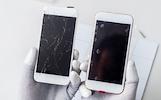 IPhone ekranų keitimas per 1 val. Klaipėdoje www.letas.lt