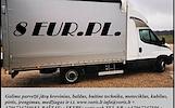 Įrengimų, dėžių , palečių  Pervežimas iš / į Vokietijos į / iš Lietuvą kiekvieną savaitę.
