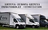 ITIN SKUBIUS JŪSŲ KROVINIUS, GAVĖJUI PRISTATYSIME IŠ BET KURIOS EUROPOS VALSTYBĖS PER 24-48 VALANDAS +37067247506 Lithuania - Europe - Lithuania Cargo
