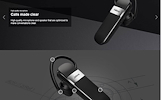 JABRA TALK 15 Bluetooth Laivų rankų įranga