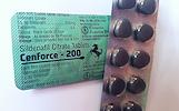 Juoda Viagra