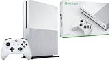 Kalėdinė dovana vaikams Xbox One S 1Tb Tik 199€