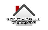 Kaminu valymas Kaunas 865447392