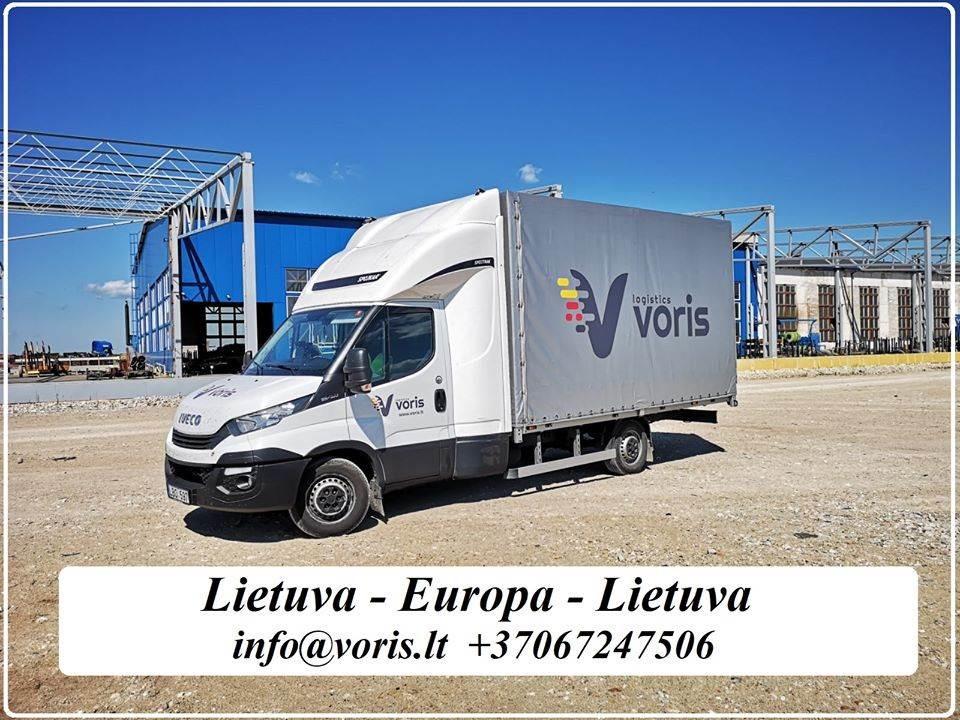 Kasdien vežame visoje Lietuvoje ir Europoje. Baldų pervežimai LIETUVA/EUROPA/LIETUVA +37067247506 PERKRAUSTYMAI LIETUVA/EUROPA/LIETUVA +37067247506 EL