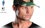 Kepurė su snapeliu
