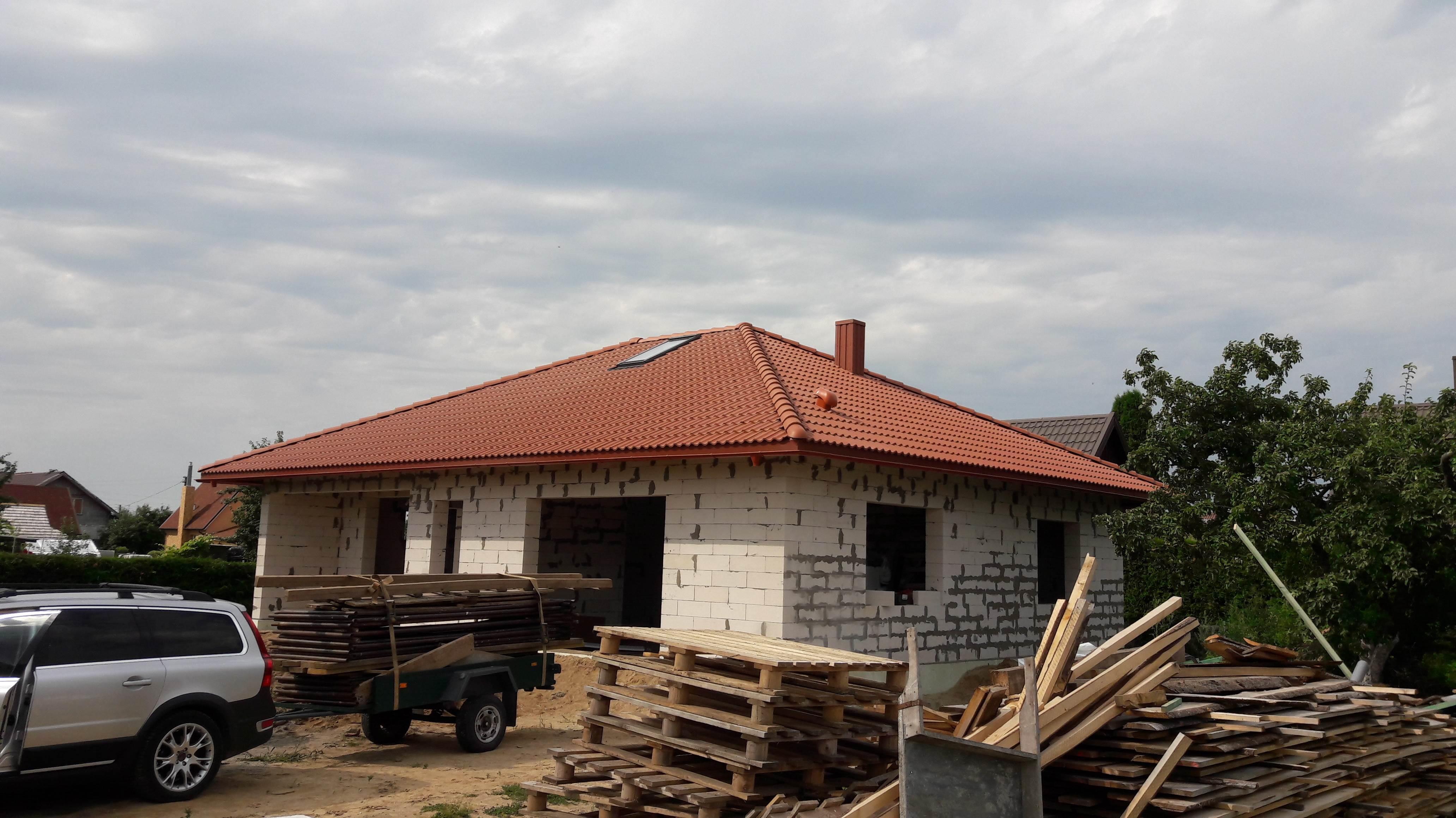 Klaipedoje montuojame stogus,renovuojame senus,statome karkasus