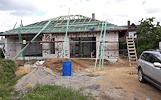 Kokybiskas stogo dengimas,renovavimas,karkasu statyba klaipeda