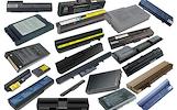 Kokybiškos Toshiba nešiojamų kompiuterių baterijos / akumuliatoriai