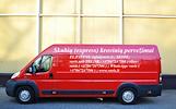 Kroviniai / Siuntos / Perkraustymas ! BIRŽAI Skubių (express) krovinių pervežimai / gabenimai. Siuntų pervežimas. ( Lietuva / Vokietija / Italija / Au