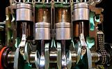 Krovininių automobilių variklių meistras