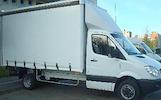 Krovinių pervežimai Klaipėdoje ir po Lietuvą 868651253