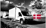 Krovinių Pervežimas Denmark --- Lietuva - Danija - Lietuva