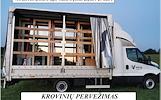Kroviniu Pervezimas eksportas / importas 867247506