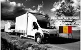 KROVINIŲ PERVEŽIMAS / GABENIMAS / PERKRAUSTYMAS  Lietuva -- Belgija -- Lietuva  Galime parvežti jūsų krovinius, baldus, buitine technika, motociklus,