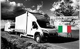 KROVINIŲ PERVEŽIMAS / GABENIMAS / PERKRAUSTYMAS  Lietuva -- Italija -- Lietuva  Galime parvežti jūsų krovinius, baldus, buitine technika, motociklus,