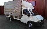 Krovinių pervežimas iš Estijos, į Estiją