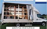Krovinių pervežimas: iš Olandijos, į Olandiją.  Pilnų ir dalinių krovinių transportavimas : – Kasdienis krovinių surinkimas ir pristatymas. – Konkuren
