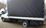 Krovinių Pervežimas iš Olandijos / Vokietijos / Belgijos