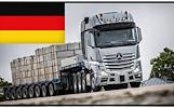 Krovinių Pervežimas Platforma !  iš / į Vokietija / Vokietijos / Vokietiją Galim pervežti įvairius krovinius Platforma . Turime užvažiavimus! Važiuoja