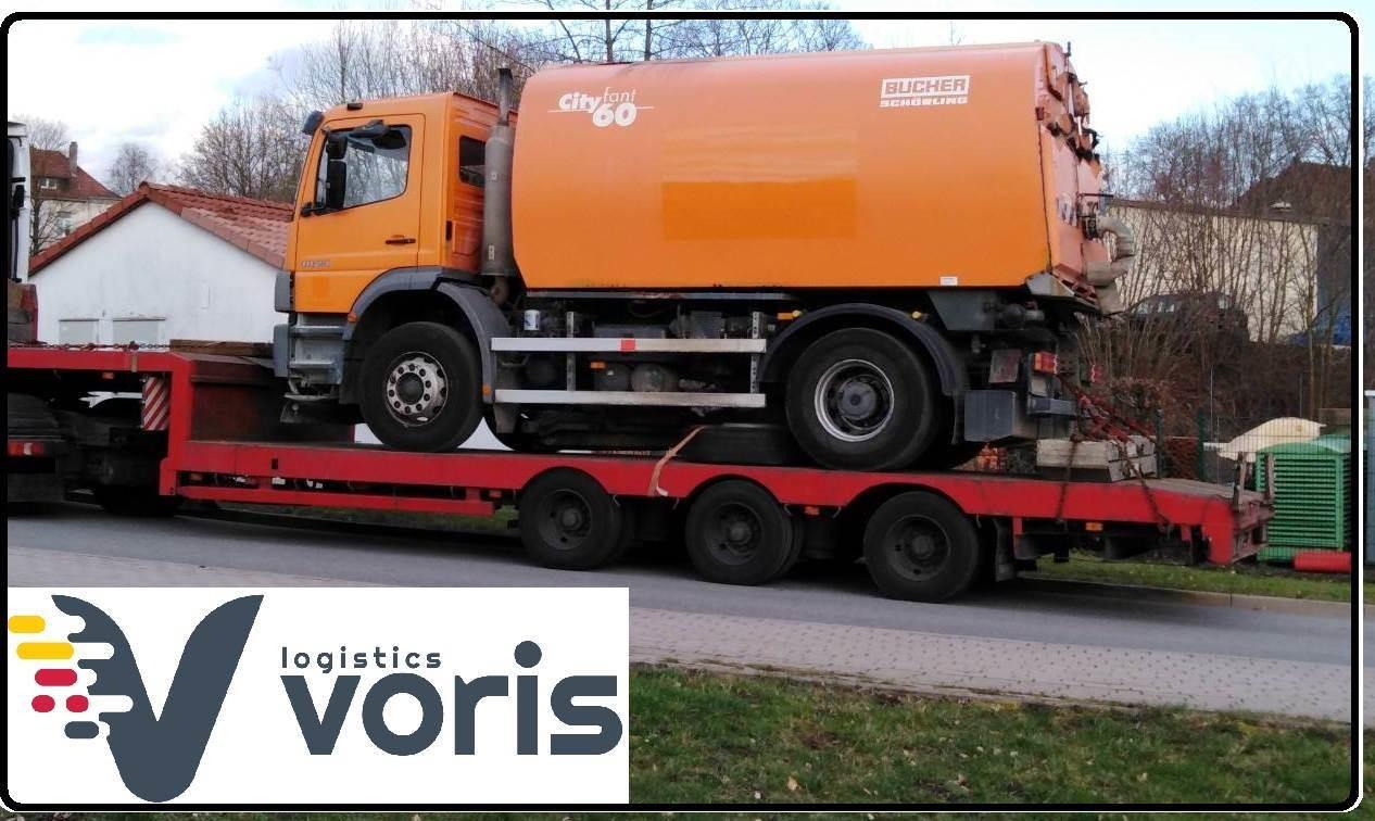 Krovinių Pervežimas Platforma ! Lietuva - Europa - Lietuva Galim pervežti įvairius krovinius Platforma ! Turime užvažiavimus ! EL.PAŠTAS: info@voris.l