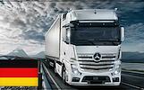 Krovinių Pervežimas Tentinėmis Puspriekabėmis ! iš / į Vokietija / Vokietijos / Vokietiją. Galim pervežti įvairius krovinius tentinėmis puspriekabėmis