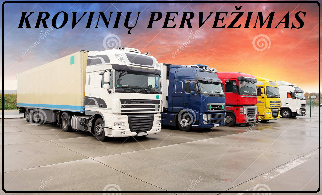 Krovinių pristatymas į visas Europos šalis LIETUVA-EUROPA-LIETUVA +37067247506 EXPRES pervežimai Lietuva - Europa - Lietuva EXPRES Kroviniai ypatingai