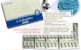 L.Acidophilus 60 kaps, mikrofloros palaikymui – maisto papildai Santegra JAV – PIGIAU