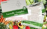 LactoBi Complex 14 pak, pažeistai žarnyno mikroflorai – maisto papildas Santegra JAV