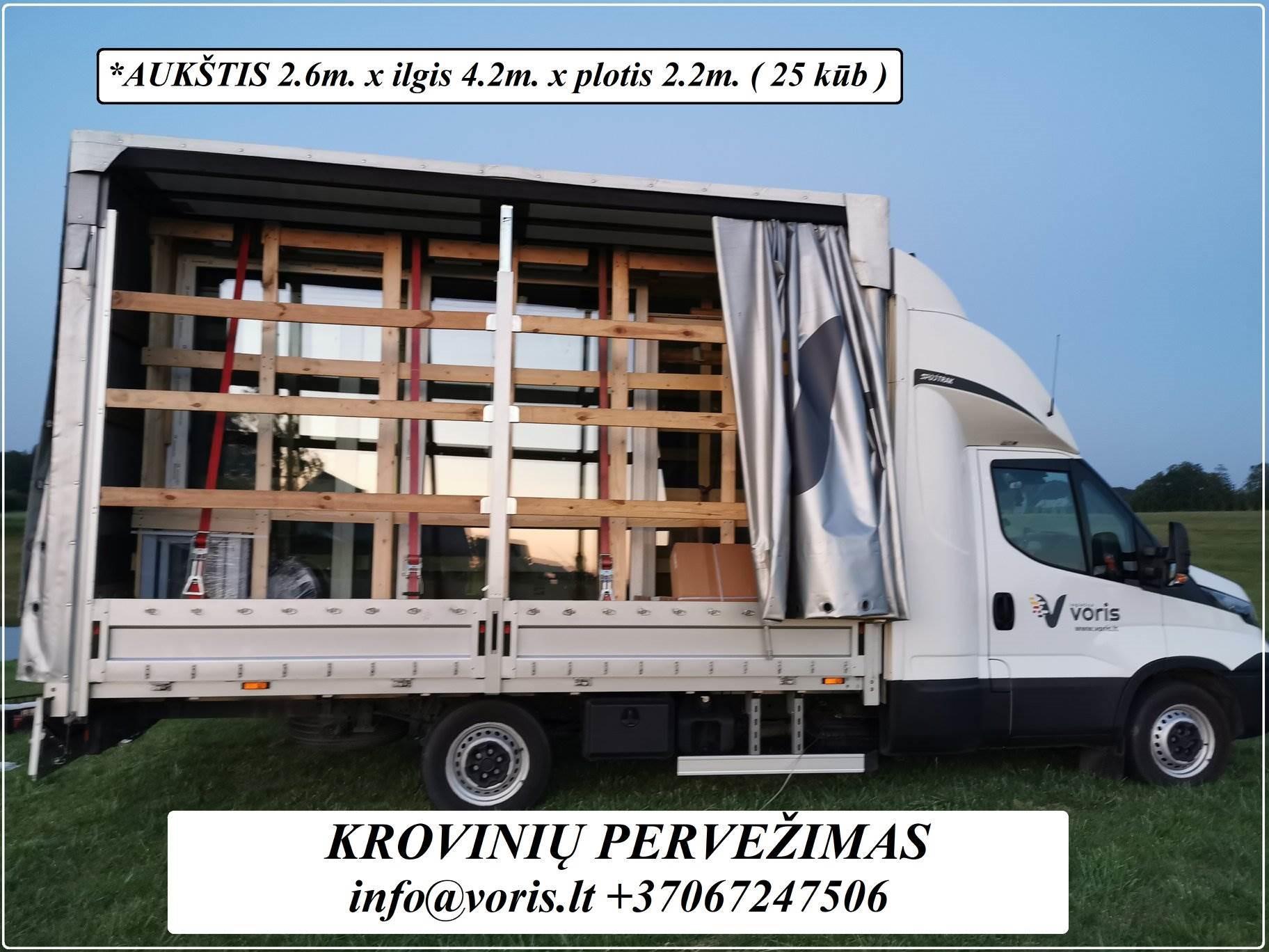 Langų, durų, turėklų  pervežimas iš Lietuvos į Europa ir atgal į Lietuvą. +37067247506 Ekspres pervežimai +37067247506 Baldų pervežimai LIETUVA/EUROPA