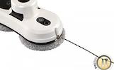 Langų valymo robotas COP ROSE + nuotolinio valdymo pultelis